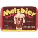 Etiquette Malzbier, Einfach Bier