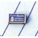 Boîte de lames de rasoir Ever-Ready