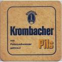 Sous-bock Krombacher Pils