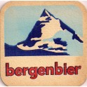 Sous-bock Bergenbier