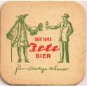Sous-bock Irle Bier