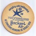 Sous-bock Hacker 1958