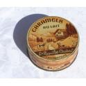 Boîte ancienne de Caramels de Carpentras