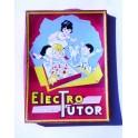 ElectroTutor, jouet éducatif Mapajo
