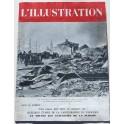 L'Illustration - numéro 5197 du 17 octobre 1942