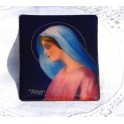 Vierge - Emaux de Limoges