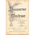 Brasserie et Malterie, du 20 février 1932