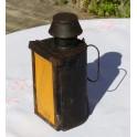 Lanterne de signalisation à bougie