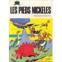 Les Pieds-Nickelés préhistoriens - 90