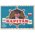 Etiquette Bière Kapitan