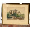 Château de Luynes par Robin
