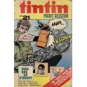 Tintin Pocket Sélection Numéro 21
