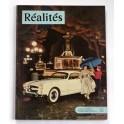 Réalités numéro 81 d'octobre 1952