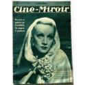 Ciné-Miroir  numéro 625 du 26 mars 1937