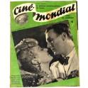 Ciné-Mondial  numéro 61 du 23 octobre 1942
