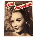 Ciné-Mondial  numéro 97 du 9 juillet 1943