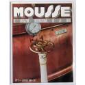 Mousse - numéro 1 de janvier 1986